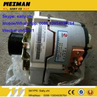 Buy cheap brand new Generator, D11-102-30,  shangchai engine parts  for shanghai  C6121 engine from wholesalers