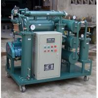 Wholesale ZJA Mini Used Oil Cleaning Machine,Transformer Oil Processing Decolorization quipment from china suppliers