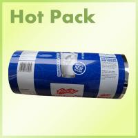 Wholesale Plastic Roll Laminated Packaging Films For Food Packaging OPP / CPP Material from china suppliers