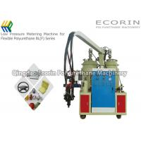 Wholesale Components and Features of  Low Pressure Foam Mattress Making Machine from china suppliers