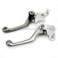 Quality Adjustable Clutch And Brake Levers For Dirt Bikes for sale
