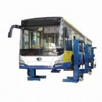 Buy cheap Two or Four Column Lifter for Vehicle/Bus/Car/Auto, Maintenance Lifter from wholesalers