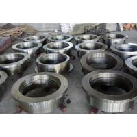 Wholesale AISI 410/1.4006/X12Cr13 Forged Forging Steel Steam Gas Turbine Inlet Guide Vane IGV Control Ring Lower Upper Half from china suppliers