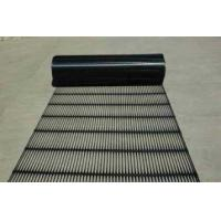 Wholesale HDPE Uniaxial Plastic Pavement Reinforcement Geogrid 1m Width 50 Kn - 200 Kn from china suppliers