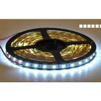 Wholesale 5050 SMD 28.8W CRI 70 LED Flexible Strip Light 2500 Lm PCB Body Material from china suppliers