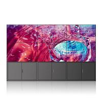 Buy cheap Seamless LCD Touch Screen Video Wall 46 Inch 500 Nits 3.9mm Indoor With Software from wholesalers