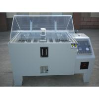 Wholesale 1250*2000*1550 size price silver Salt Spray Corrosion Testing chamber from china suppliers