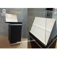 Wholesale Mobile Phone Latest Style Retail POP Displays Stands For Show & Promote from china suppliers