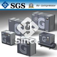 Buy cheap 500 KW Oil Free Nitrogen Air Compressor for Nitrogen Package System from wholesalers