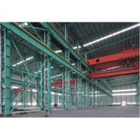 Wholesale Prefab House Seismic Proof Light Industrial Steel Workshop Easy Erection from china suppliers