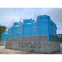 Buy cheap PET-300 Series Counter flow square Cooling tower from wholesalers