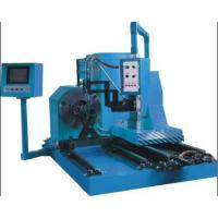 Wholesale 5 axis Pipe Profile Cutting machine for pipe end bevel cutting from china suppliers