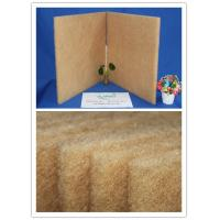 Wholesale Dust Extraction High Temperature Filter Media , Brown High Temperature Air Filter Roll Material from china suppliers