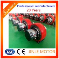 Wholesale 24V 0.75KW Hydraulic Drive Wheel Assembly Electrical System In Construction , Drill Crew from china suppliers
