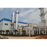 Quality Oxygen Station Argon plant 110 Nm3/h ~ 200 Nm3/h KDONAr-4500Y/1500Y/135Y 3 ppmO2 for sale