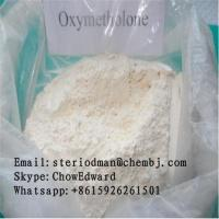 Wholesale Anabolic Steroid Hormone Powder Oxymetholones Anadrol Muscle Building from china suppliers