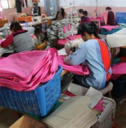 Qingdao Green Luda Arts&Crafts Co;Ltd
