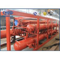 Quality Export Vietnam two Manifolds sugar mill 15GrMoG and SA106 material advanced welding technology four sections for sale