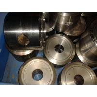 Wholesale Metal /  Carbon Steel Precision CNC Machining For Polishing Parts from china suppliers