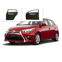 Wholesale Toyota Yaris L Sedan Car Door Parts Surface Treatment Electrophoresis Auto Accessories from china suppliers