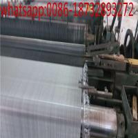 Wholesale tungsten wire mesh for electromagnetic radiation shield,25 35 50 80 mesh stable nature 99.9% pure tungsten wire mesh from china suppliers