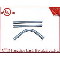 Wholesale Ranlic Rigid Steel EMT Electrical Conduit for Industrial / Commercial , Q195 235 Steel Lot from china suppliers