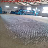 Wholesale 1/2 hex mesh chicken wire/bird cage chicken wire mesh/pvc coated galvanized hexagonal wire mesh/small hole lowest price from china suppliers
