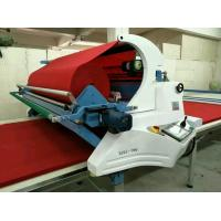 Quality CNC Automatic Knife Cutter PU Leather Fabric Textile Cuttina Machine with Spreader Provided for sale