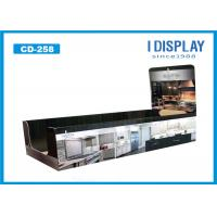 Wholesale Recycled Embossing Cardboard Counter Display For Photo Calendar Retail from china suppliers