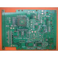 Wholesale 6 Layer Cooper Base 0.55mm Thickness FR4 OSP Prototype PCB Boards for Autocar from china suppliers