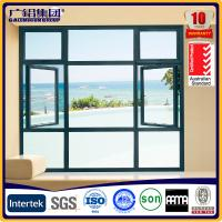 Wholesale aluminum window manufacturer from china suppliers