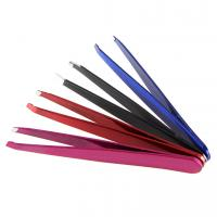 Wholesale Eyebrow Tweezers Shapers Eyelash Curlers & Brow Tools from china suppliers