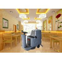 Wholesale Coffee Shop Industrial Floor Cleaning Machines With Warning Light DC24V from china suppliers