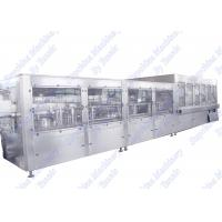 Wholesale 22000 B/H 500ml Automatic Juice Filling Machine ,  Fruit Bottle Production Line from china suppliers