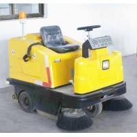 Wholesale industrial road sweeper from china suppliers