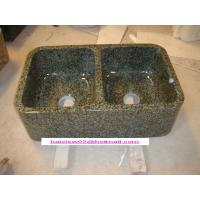 Wholesale kitchen sinks stone basins bathroom natural stone basins from china suppliers