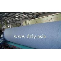 Buy cheap Non-Woven Geotextile from wholesalers