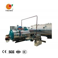 Wholesale Industrial 10 Ton Steam Boiler High Efficiency Natural Gas Boiler Low Power Consumption from china suppliers