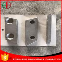 Wholesale Dies for Elbow Section of Radiant Tubes 1.4865 EB26089 from china suppliers
