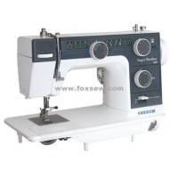 Wholesale Multi-Function Household Sewing Machine FX393 from china suppliers