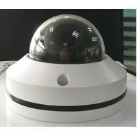 Wholesale Mini TVI High Speed Dome Camera Ceiling Mount 3x Optical Zoom AHD/TVI/CVI, 1080P from china suppliers