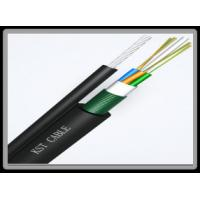 Wholesale 48 Core Figure 8 Aerial Fiber Optic Cable Single Mode Steel Wire Strength Member from china suppliers
