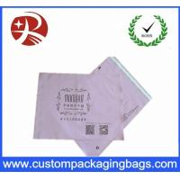 Wholesale Custom Printed plastic mailing bags Die Cut Handle 60-150 microns Thickness from china suppliers