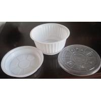 Wholesale fast food Disposable Plastic Bowls Yunnan Rice Noodlesbowl Eco Friendly 1300ml from china suppliers