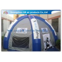 Wholesale 26' Inflatable Solar Camping Tent Inflatable Air Tent for Outdoor Advertising from china suppliers