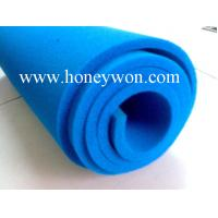 Wholesale silicone rubber sponge roll from china suppliers