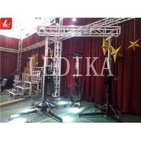 Wholesale Boxing Matching Lighting Truss System Stable Convenient For Transportation from china suppliers
