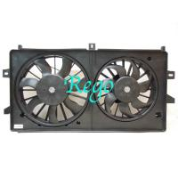 Wholesale OEM Auto Spare Parts GM IMPALA Replacement Auto Cooling Fans Assembly from china suppliers