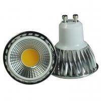 Wholesale 2700K CCT warm white with 5Watt GU10 LED Spotlight D50 H54.5 from china suppliers