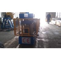 Wholesale 5.5KW PLC Control Shutter Door Forming Machine Hydraulic Professional from china suppliers